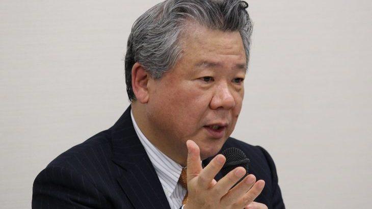 ニチレイ・大谷社長、低温物流事業は計画通り推移と説明