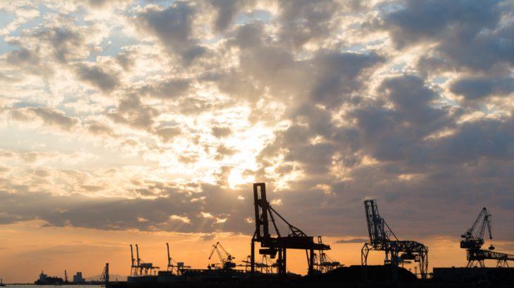 19年度の特定港湾施設整備費は792億7700万円