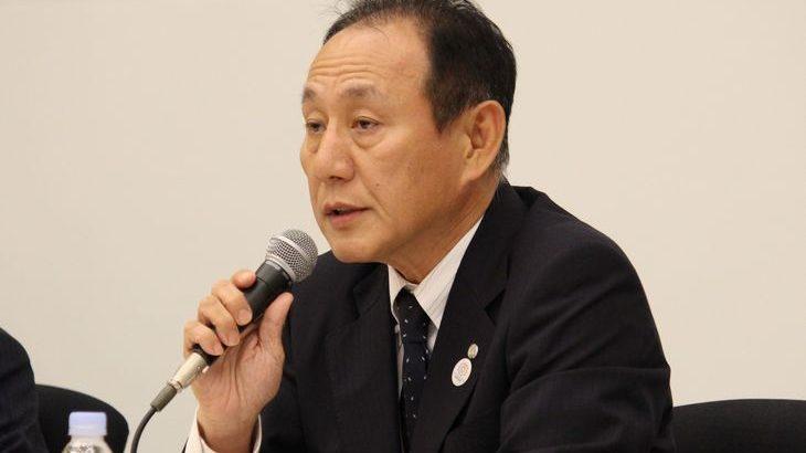 大和ハウス・芳井社長、物流施設は次期中計でも成長の核と説明