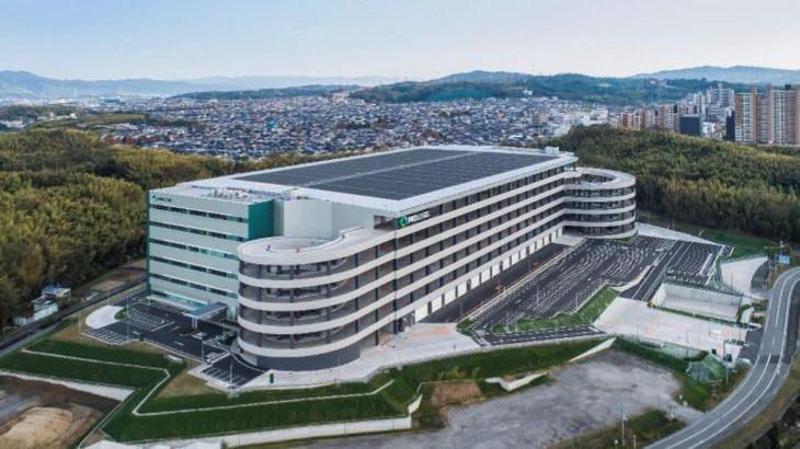 プロロジスが京都・京田辺で新たなマルチテナント型物流施設