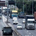 運送業界の景況感、先行きは燃料価格高騰響き大幅悪化へ