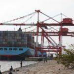 邦船大手3社に逆風、日本郵船と川崎汽船は今期赤字へ