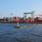 ブロックチェーンで外航貨物保険の請求業務を効率化