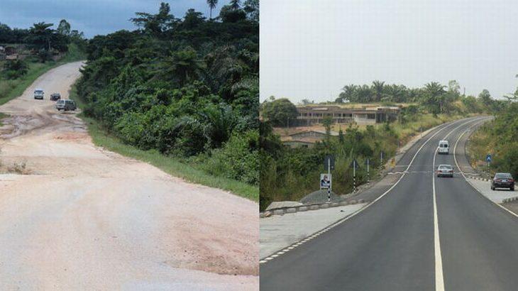 JICAがガーナの道路整備プロジェクトに無償資金協力