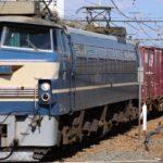 JR貨物が盆休み期間に577本のコンテナ列車を運行