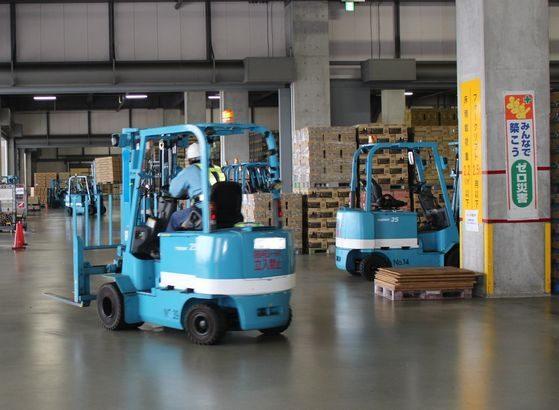 全流協、物流センターへのトラック予約受付システム導入の指針を作成