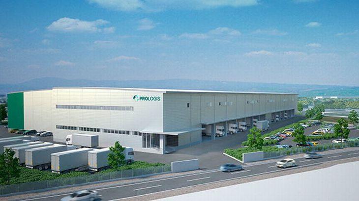 プロロジス、福岡・小郡でBTS型物流施設を開発へ