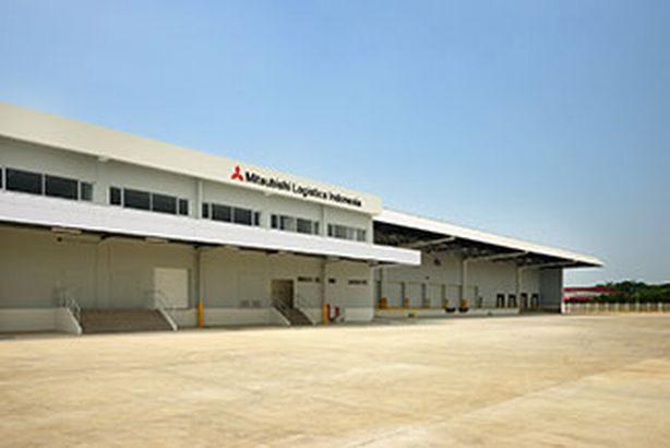 三菱倉庫、インドネシアで物流サービスの「ハラル認証」取得