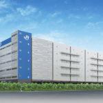 JR貨物の大型物流施設、鴻池運輸が入居へ