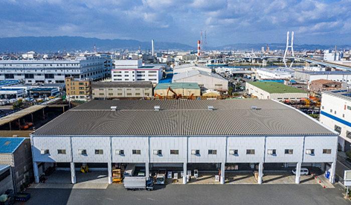 日本ロジスティクスファンド投資法人、大阪・西淀川の物流施設を取得へ