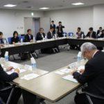 紙・パルプ業界のトラック荷待ち時間短縮へ官民懇談会が初会合