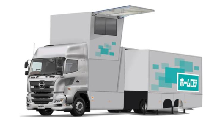 ホームロジスティクス、大型家具納品の移動型訓練車導入へ