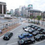 佐川急便、北海道でタクシーと「客貨混載」