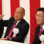 横浜冷凍・吉川会長、圏央道沿線で新拠点開発の可能性に言及