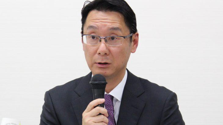 ニチレイロジ・梅澤社長、次期中計は適正料金収受推進を強調