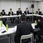 国交省、災害時の支援物資円滑輸送へ有識者検討会を初開催