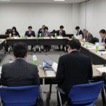 国交省が「標準運送約款」「標準内航運送約款」の内容見直しに関する検討会