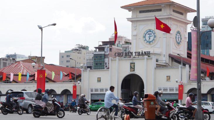 CRE、ベトナムの物流施設積極投資をあらためて強調