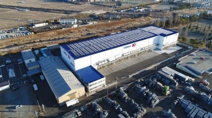 カトーレックが仙台低温物流センターで保税蔵置場の認可取得