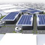 GLP、日本で総額最大6250億円の物流施設ファンドを新規組成