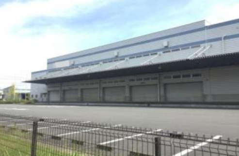 GLR、埼玉・加須の物流施設2件が満床に