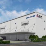 三菱商事都市開発、埼玉・鶴ヶ島の物流施設で1棟借り確定