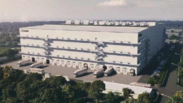 日本通運、医薬品物流強化で倉庫4カ所新設へ