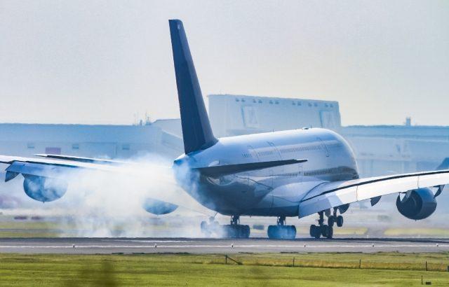 【新型ウイルス】4月の企業向けサービス価格、国際航空貨物輸送は前年比65・9%上昇