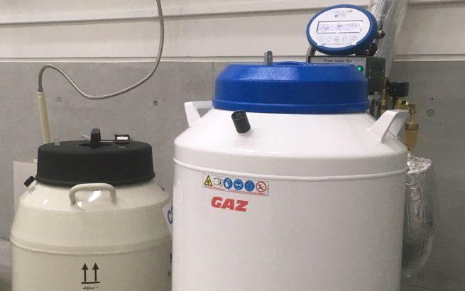 三井倉庫HD、高品質な極低温保管輸送ワンパッケージサービスを開始
