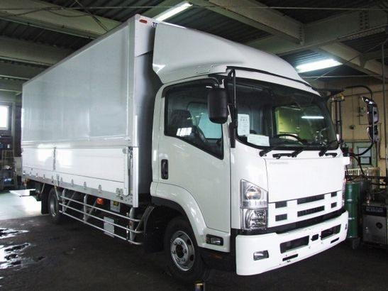 岐阜プラスチック工業、群馬の運送会社を買収