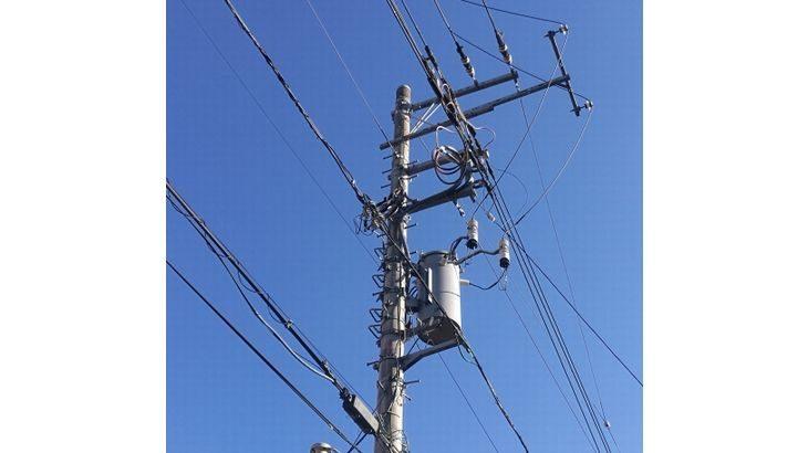 関電とパナソニックなど、電柱活用した安全運転支援で実証実験