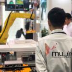 アクセンチュアとMUJIN、AIやロボット活用したサービス提供で協業