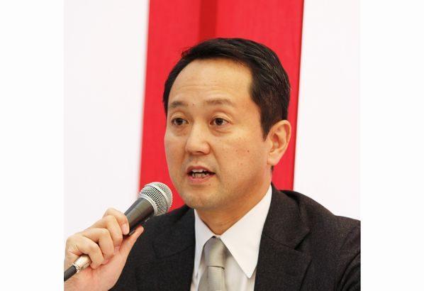 日本GLP・帖佐社長、年間1000億~1500億円規模の開発継続目指す