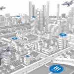ブルーイノベーション、ドローンの自動離発着装置を事業化へ