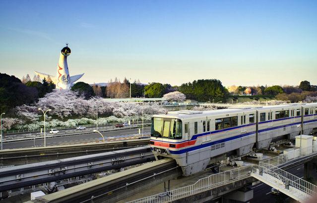 大阪万博、運輸・倉庫業の3割がプラスの影響見込む