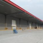 ニッコンHD、中国法人が重慶に新倉庫開設