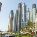 商船三井ロジスティクス、UAEのドバイに駐在拠点開設