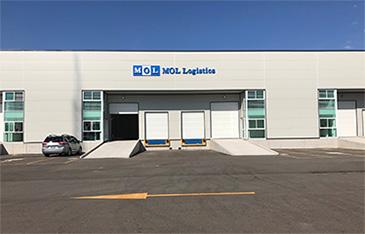 商船三井ロジスティクス、メキシコ法人が新倉庫開設