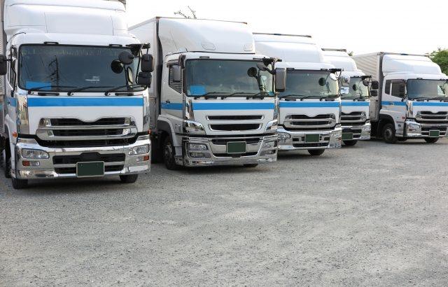 CRE、冷凍・冷蔵トラックのリース・レンタル会社と資本・業務提携