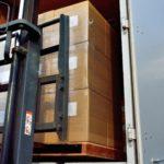 荷主の9割超が輸送費などの値上げ要請「応じた」