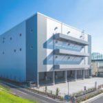 三井物産都市開発、東京・板橋で新たに物流施設が完成
