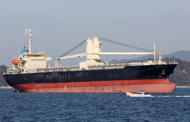 玉井商船、手元資金確保へ5億円を三井住友銀から借り入れ