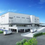 シモハナ物流、大阪・高槻に新たな低温物流拠点