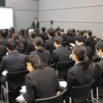 物流連が就活控えた学生向けに「第5回業界研究セミナー」開催