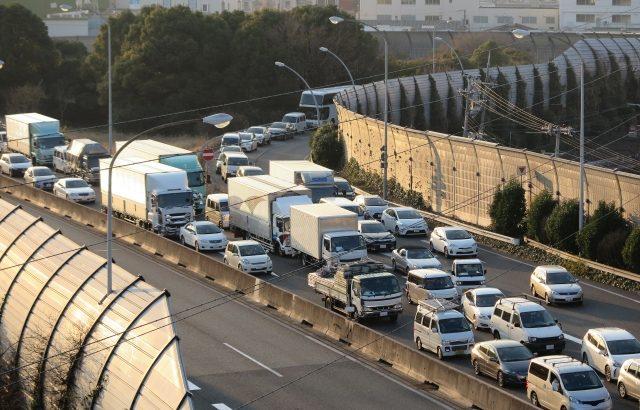 輸送業から世界経済の先行き不透明感に懸念の声