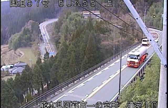 熊本地方の地震でJR貨物など交通・輸送関連インフラに被害なし