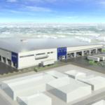 オリックス、さいたま市と愛知・小牧市で物流施設開発