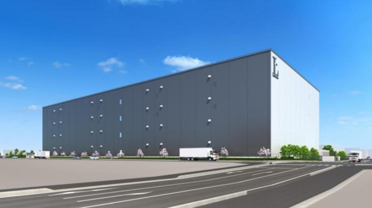 新日鉄興和不動産が埼玉・越谷で新たな物流施設開発へ