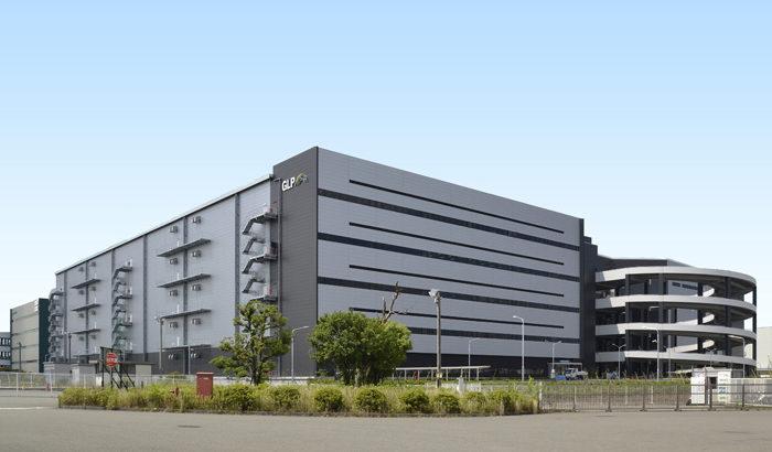 GLP、物流施設5棟をGLP投資法人の資産運用会社に譲渡へ