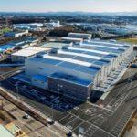 日本梱包運輸倉庫、宇都宮倉庫を増築
